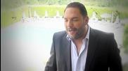 Stelios Dionisiou - De se kserw ( New Official Video)