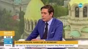 Иван Гарелов: Слави Трифонов няма да се занимава с изпълнителна власт