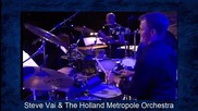 Steve Vai and the Holland Metropole Orchestra - Full Concert