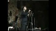 George Dalaras - Radio Yasoo In Athens