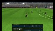 Fifa10 Гол с фалц на Sh0ker