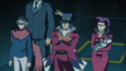 Yu-gi-oh Arc-v Episode 146 English Subbedat