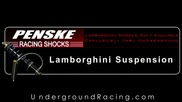 Underground Racing Gallardo Nera Twin Turbo