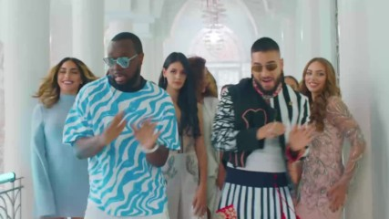 Matre Gims feat Maluma - Hola senorita (official video) summer 2019