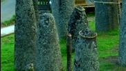 """Мегалитните гробища на Тораджа (""""Без багаж"""" еп.32)"""