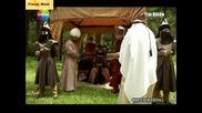 Великолепният Век 18 еп. част 2 с бг субтитри