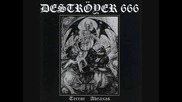 Destroyer666 - Those Who Dare Beyond