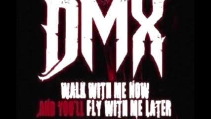 Dmx - Get Your Money Up Track # 10 [2011]