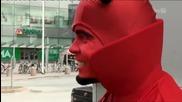 Новите Пакости На Червения Дявол