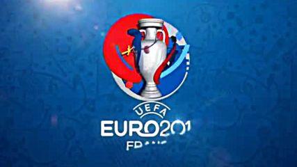 UEFA EURO 2016: Уелс - Белгия на 1 юли по Diema