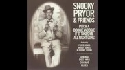 Snooky Pryor - Why Should I Worry