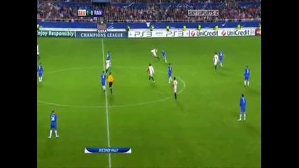 Champions League Goals 09.12.09