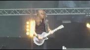 Amorphis - The Smoke - Ankkarock 2009