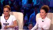 X Factor Bulgaria (09.09.2014г.) - част 2
