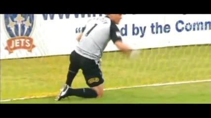 Най-смешното във футбола през 2011