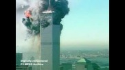 World Trade Center second Plane Crash