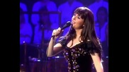 Sarah Brightman & Andrew Lloyd Webber - Whistle Down The Wind - The Royal Albert Hall - 1997