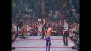 Aj Styles vs. Abyss - Tna Impact 03.05.10