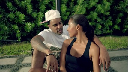 Премиера - Kelly Rowland ft. Verse Simmonds - Boo Thang | Official Video | + Превод!