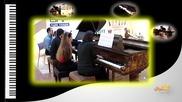 Пиано и роял от Рунитон