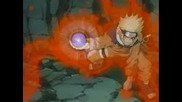 Naruto vs Sasuke - What I`ve Done