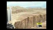Generator rex Епизод 26 bg aldio