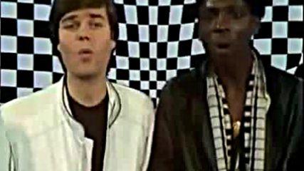 Patto- Black & White(clip)1984