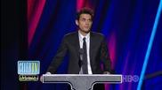 John Mayer Epic Speech on Wannabes