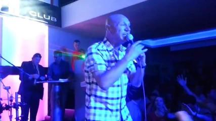Saban Saulic - Od kad te nema - (LIVE)