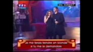Hymne Lamour Lara Fabian Et Patrick Fiori