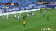 Атлетико Мадрид - Академика 2:1