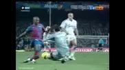 Barcelona 3 - 0 Real Madrit