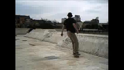 Angel Skate