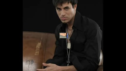 Enrique Iglesias - Love То See You Cry.wmv