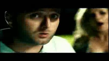 Lora Karadjova feat. Goodslav - Kvo Si Mislim ( Official Video 2009) със субс