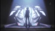 Bg Infinite Stratos Episode 3