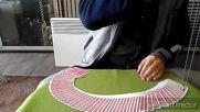 Магически трик с карти-Откриване