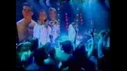 Backstreet Boys - 1997 Top Of The Pops Uk