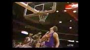 Michael Jordan & Wanna Be Like Mike