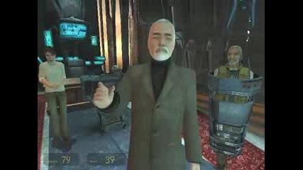 Half - Life 2 Световен Рекорд Част 6