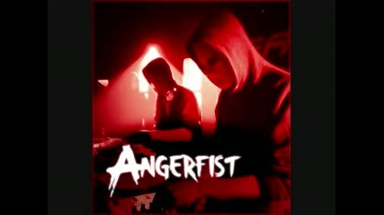 (текст) / Angerfist - Raise your fist