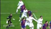Fc Barcelonа - Real Madrid 25.01.12 головете и всички спорни ситуации Hq