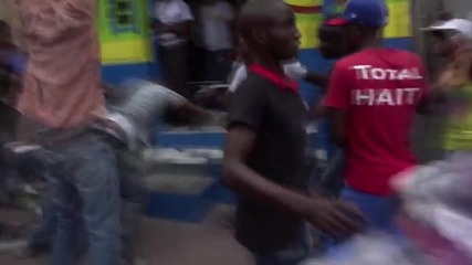 Haiti: Presidential runoff postponed as clashes erupt in Port-au-Prince *GRAPHIC*