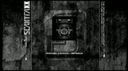 Squaretraxx 003 - Frontliner & Ruthless - Two Worldz