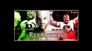 Rey Mysterio Is The Best 619
