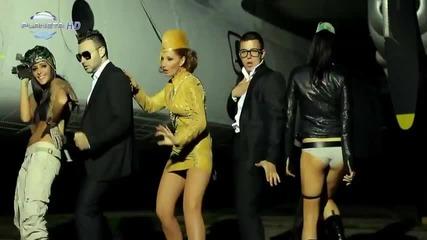 Есил Дюран - Като нова / Официално Видео / 2012