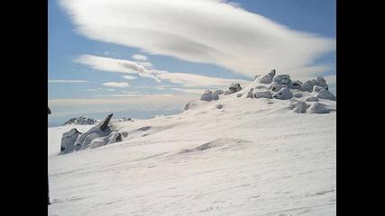 Най - великата българска песен - Стефка Съботинова - Притури са планината.