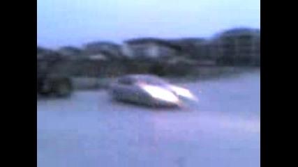 Toyota Corola Drifting (aheloi)