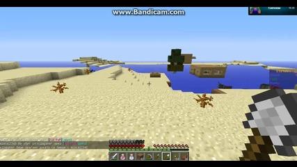 Ocelqvane s moq priqtel v edin server na minecraft :)