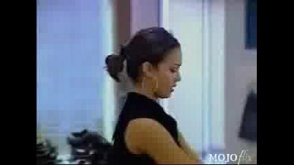 Jessica Alba Punk`d